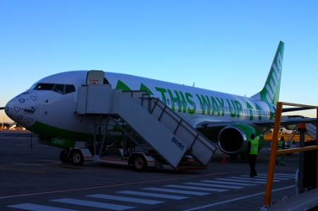 kulula humorous advert