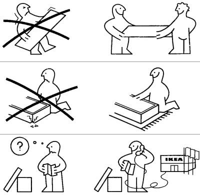 dodge college jean barker 39 s sign language. Black Bedroom Furniture Sets. Home Design Ideas