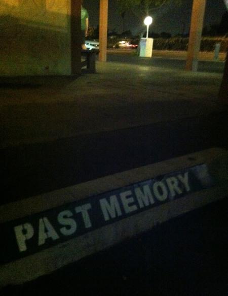 pastmemoriesparking